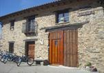Location vacances Villardiegua de la Ribera - Casa Abuela ★★★-1