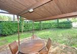 Location vacances Montaione - Holiday home Montaione Xiii-1