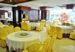 Hôtel Taiyuan - Taiyuan Xindongfang Hotel