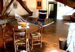 Location vacances Barga - Casa Cordati-3