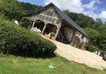 Location vacances Amfreville-la-Campagne - Au Paddock du Bec-3