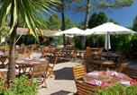 Villages vacances Castelmoron-sur-Lot - Camping Le Pressoir-2