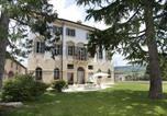 Location vacances Sant'Ambrogio di Valpolicella - Relais Villa Graziani-2
