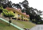 Location vacances Port Dickson - Rumah Peranginan Telok Sinting-4