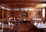 Location vacances Bergen - Hotel-Gasthof-Forelle-3