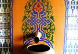 Location vacances Meknès - Riad Titrit-4