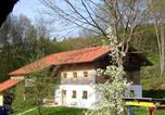 Location vacances Viechtach - Ferienbauernhaus-1