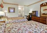 Hôtel Pine Mountain - Garden Inn & Suites-2