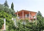 Location vacances San Felice del Benaco - Villa in San Felice Del Benaco Iii-1