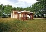 Location vacances Capalbio - Three-Bedroom Holiday home 0 in Capalbio Scalo -Gr--1