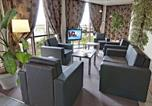 Hôtel Paray-Vieille-Poste - Kyriad Hôtel Orly Aéroport - Athis Mons-4