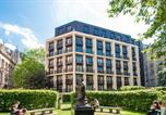 Location vacances Londres - St. Dunstans House Apartment-4