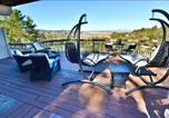 Location vacances Point Reyes Station - Penthouse Suite in San Rafael-3