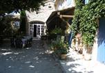 Location vacances Châteaurenard - L'Oustau de Mistral-2