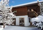 Location vacances Reith bei Kitzbühel - Ferienwohnung Wielemans-1