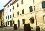 Location vacances Prato - Holiday Home San Pierino-4