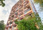 Location vacances Bielsk Podlaski - Apartamenty Białystok - Wesoła 20-3