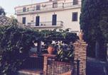 Hôtel Baia Domizia - Barone di Brancato-4