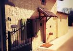 Location vacances Lezay - La Cachette-3