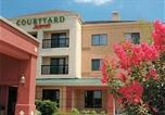 Hôtel Navasota - Courtyard by Marriott Bryan College Station-1