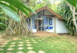 Location vacances Galle - The Beach House-3