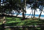 Location vacances Cahuita - Mother Dear Ocean Cottages-3