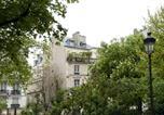 Location vacances Levallois-Perret - Batignolles - Davy Apartment-2