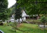 Location vacances Kyllburg - Holiday home Malberg 1-3