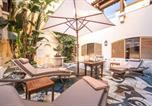 Hôtel 5 étoiles Ramatuelle - Hotel Byblos Saint-Tropez-3