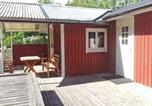 Location vacances Vänersborg - Holiday home Hagavägen Trollhättan-4