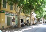 Location vacances Collobrières - La Bastide Entre Hyères Et Grimaud-3