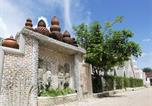 Villages vacances Wieng - I Am Chiangrai White Brick Villa-3