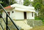 Location vacances Munnar - 2-Br cottage, by Guesthouser-4