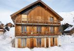 Location vacances Saint-Jean-d'Arves - Chalet Les Marmottes 70-1