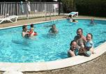 Camping avec Club enfants / Top famille Anould - Camping Les Acacias-1