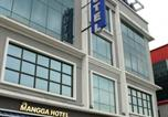 Hôtel Seri Kembangan - Mangga Boutique Hotel-2