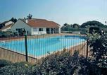 Location vacances La Plaine-sur-Mer - Holiday home Pornic-4
