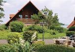 Location vacances Nieheim - Studio Apartment in Brakel Ot Bellersen-2