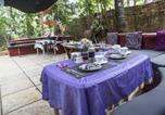 Location vacances Canacona - The Village Resort Palolem-2