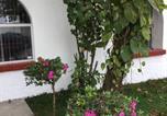 Location vacances Boca del Río - Casa Lolita-1