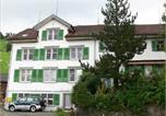 Hôtel Amden - Landgasthof Sonne, Haus der Freiheit-4