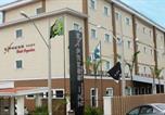 Hôtel Jundiaí - Hotel Orquídea Express Inn-4