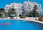 Location vacances Nerja - Apartamento Las Rosas Ii-1