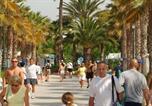 Location vacances Calafell - Vakantiepark Vendrell Platja-2