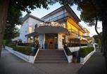Hôtel Pieve a Nievole - Vintage Hotel-4