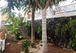 Location vacances Candelaria - Apartamento Maritima-4