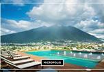 Location vacances Santiago - Micropolis Residencial Dpto. 1205-4