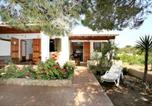 Location vacances Platja de Migjorn - Astbury Apartments Aguamar-2