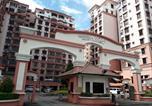 Location vacances Kota Kinabalu - Kk Homestay Ctr Marina Court-2