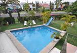 Location vacances Atlatlahucan - Quinta Lucrecia-1
